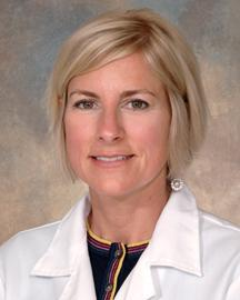 Photo of  Susan Abbott, MD