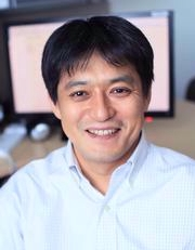 Photo of Satoshi Namekawa