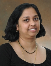 Photo of Sireesha Pothukuchi