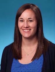 Photo of  Ashlee Bolger, MD