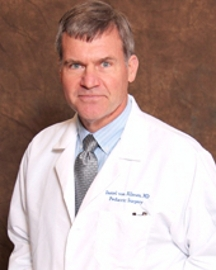 Photo of Daniel von Allmen, MD