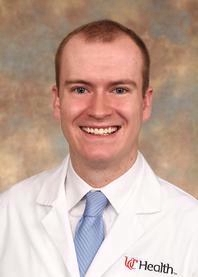 Photo of Andrew Frankart, MD