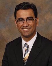 Photo of Gaurav Khanna, MD