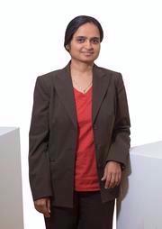 Shailaja Paik