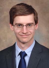 Photo of Evan Frank, PhD
