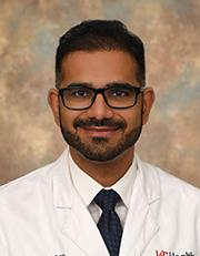 Photo of Abhinav Sidana, MD