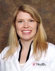 Photo of Michelle Bowman, MD