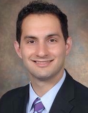 Photo of  John Paul Giliberto, MD