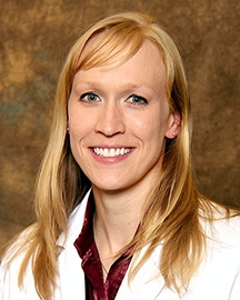 Photo of  Darlene Sparkman, MD