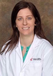 Photo of Lindsay Huber, MD