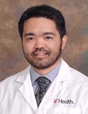 Photo of Alejandro Aragaki-Nakahodo, MD