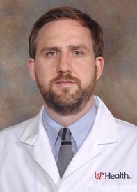Photo of Michael Binder, MD