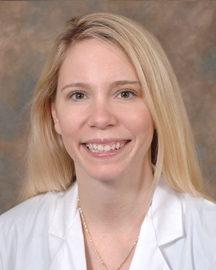 Photo of  Natalie Kreitzer, MD