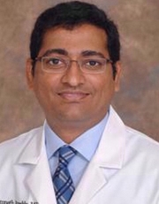 Photo of Sampath Poreddy, MD