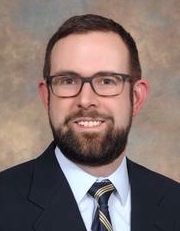 Photo of  Christopher Marett, MD, MPH