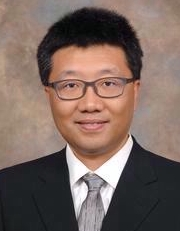 Photo of Gang Huang, PhD