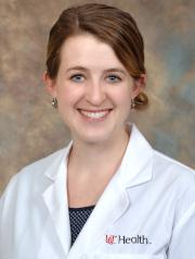 Photo of Brittany Almaraz, MD