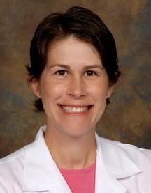 Photo of Maria Gerber, MD, FACOG