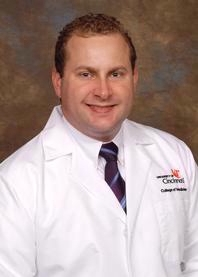 Photo of David Megee, MD