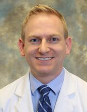 Photo of  Brian Starr, MD