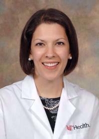 Photo of  Rebecca Yeager, M.D.