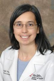 Photo of Anjali Pearce, MD