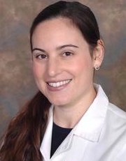 Photo of  Dana Sall, MD, MEd