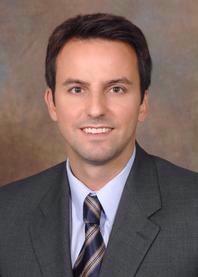 Photo of  Daniel Starczynowski, Ph.D.