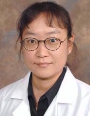 Photo of Hee Kyung Kim, MD