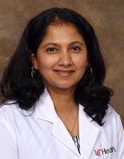 Photo of  Neetu Radhakrishnan, MD