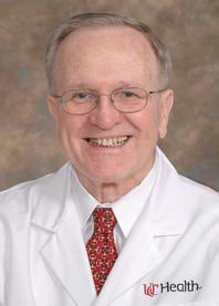 Photo of John Beary III, MD