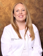 Photo of  Alyssa Bonta, MD