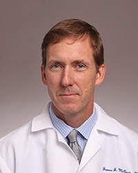 Photo of James McCarthy, MD
