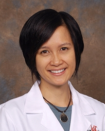Photo of  Jennifer Molano, MD