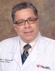 Photo of John Morris, MD