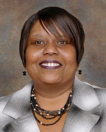 Photo of  Chandra DuBose