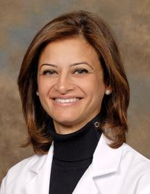 Photo of  Nervane Domloj, MD