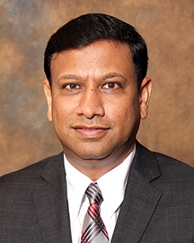 Photo of Nilesh Patil, MD