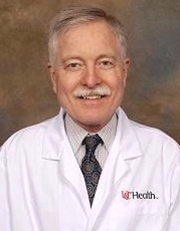 Photo of  Donald Schoch, MD