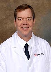 Photo of  Randy Richter, MD, PhD