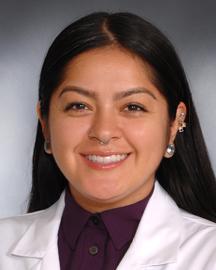 Photo of Alexandra M. Ramirez