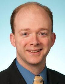Photo of Jason Long, PhD