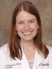 Photo of Margaret Benjamin, MD