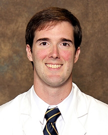 Photo of  Peter Jernigan, MD