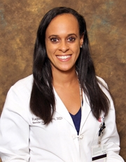 Photo of  Raquel Jones, MD