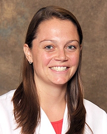 Photo of  Emily Midura, MD