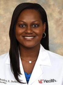 Photo of Jessica Parker, MD
