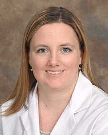 Photo of  Andrea Paulson, MD