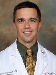 Photo of  Jason Schrager, MD