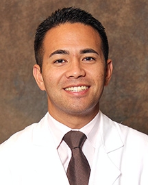 Photo of  Anthony Vu, MD
